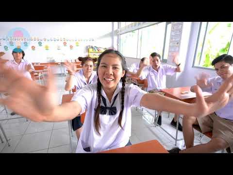โดนเพื่อนเปิดกระโปรงนักเรียน!!! วิธีป้องกันเพื่อนผู้ชายรังแก  | พี่เฟิร์น 108Life