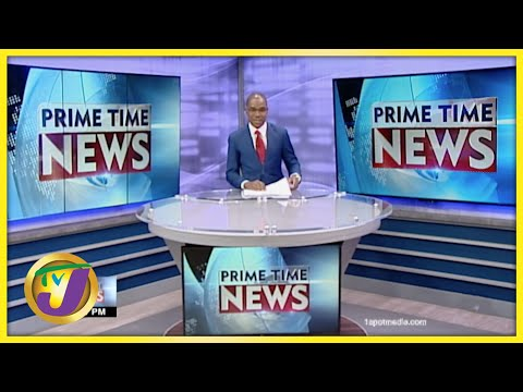 Jamaica's News Headlines   TVJ News - Sept 20 2021