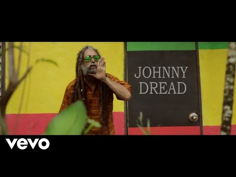 Johnny Dread - Full Circle
