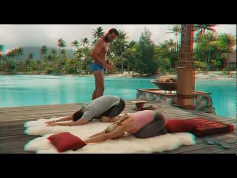 [3D]Kristen Bell YUGA (Couples Retreat)
