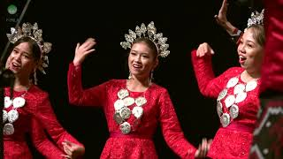 Tak tong tong (Bagus Gangsar Wibisono ) - Borneo Cantata