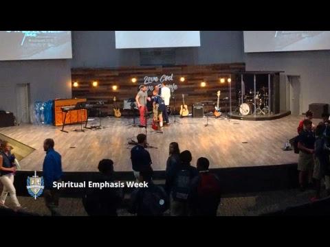 University Christian School Live Stream