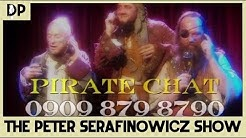 Chat Lines  - The Peter Serafinowicz Show