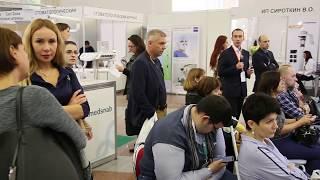 Обзор стенда  ВМК на выставке Стоматология Беларуси 2019 | BelarusDent 2019