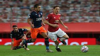 UEFA Champions League | Manchester United v İstanbul Başakşehir | Highlights