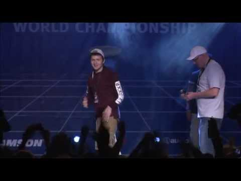 NaPoM - United States - 4th Beatbox Battle World Championship