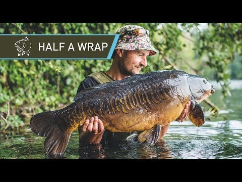 Carp Fishing in the Edge with Oli Davies