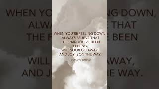 When you're feeling down quotes, hope quotes