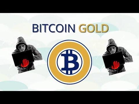 Hackeo en Bitcon Gold y sus consecuencias-episodio 31.