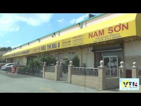 Khu người Việt  ở Philadelphia