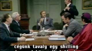 Monty Python FC 7. - A beszámoló (The audit)
