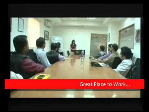 Vodafone India Ltd - GPTW.wmv