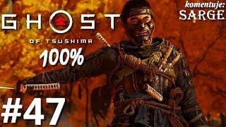 Zagrajmy w Ghost of Tsushima PL (100%) odc. 47 - Śmiech bandytów