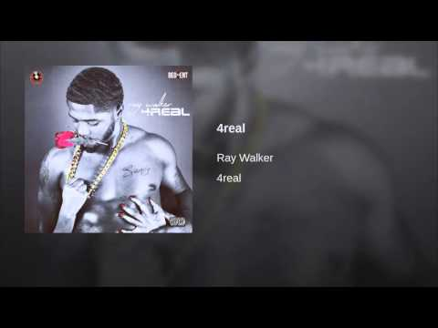 Ray Walker - 4 Real