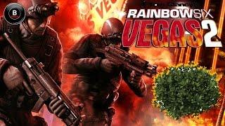 THIS STILL WORKS!! | Rainbow Six Vegas 2.