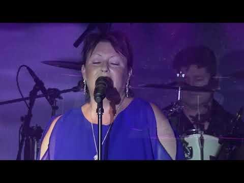 "Tracey Jordan - ""Streisand & Me"""