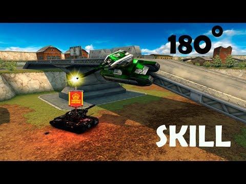 BP Skill Highlights , FAILS №2 Tanki Online - PORTES_S