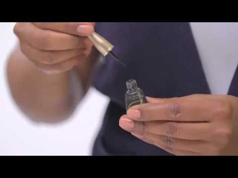 Jane Iredale Liquid Eyeliner Likit EyeLiner - YouTube
