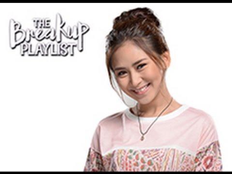Huwag Na Huwag Mong Sasabihin - Sarah Geronimo - The Breakup Playlist