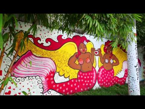 street art panama