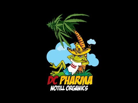 The DC Pharma Show: Plant DNA Sexing with Farmer Freeman