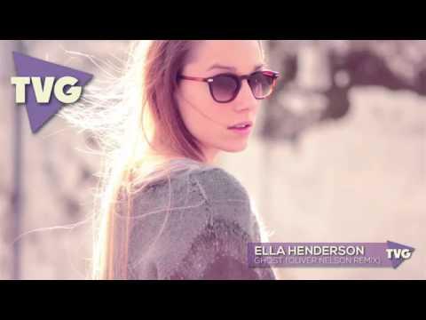 Ella Henderson   Ghost Oliver Nelson Remix