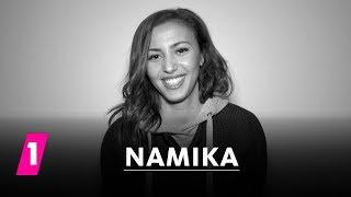 Baixar Namika im 1LIVE Fragenhagel | 1LIVE