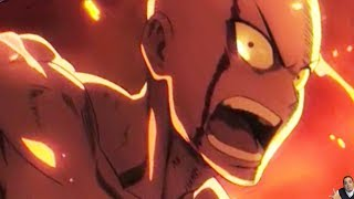 One Punch Man episode 1 English Dubbed HD