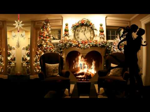 Ella Fitzgerald * Louis Jordan *☆* Baby It's Cold Outside