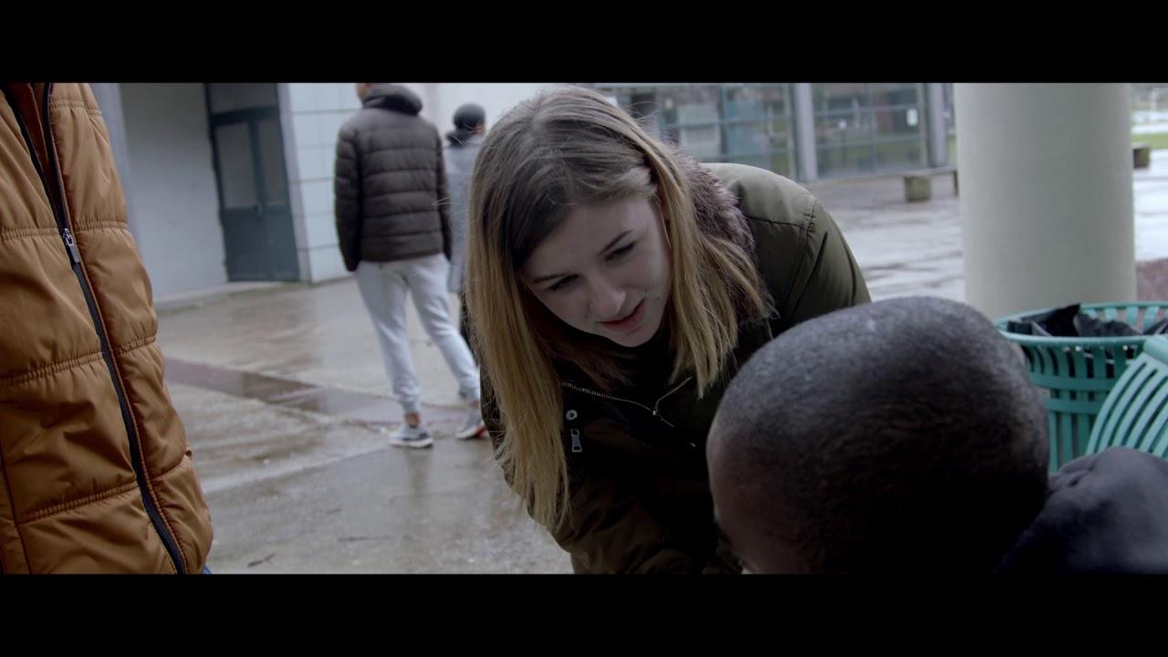 Concours de court-métrages réalisés par les jeunes : Accueil, égalité filles-garçons, laïcité, etc.