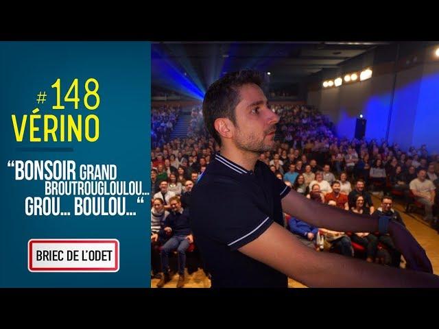 Grand débat national et #TourneeDesVillesPresque - VERINO #148