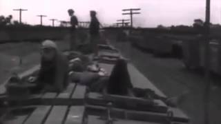 HOBO DOCUMENTARY 1920's