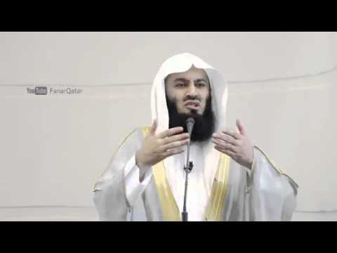 Why waste a single Moment By Mufti Ismail Menk