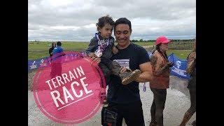 Terrain Race - Corrida de obstáculos - Parte 1