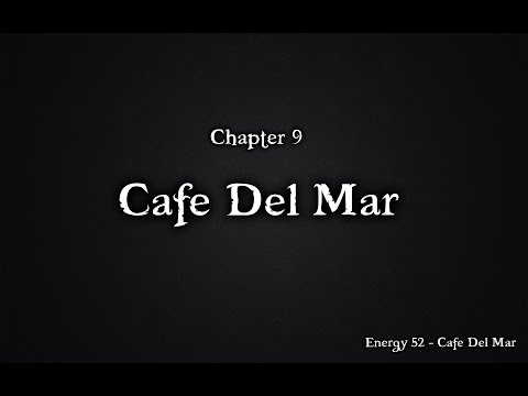 Energy 52   Cafe Del Mar   Bedtime Stories Piano Cover