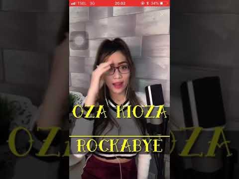 Free Download Oza Kioza - Rockabye (cover) Mp3 dan Mp4