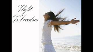 The best chillout - Flight To Freedom (mixed by SpringLady)