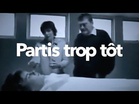 AMEL BENT & KERY JAMES - Partis trop tôt (Lyrics)