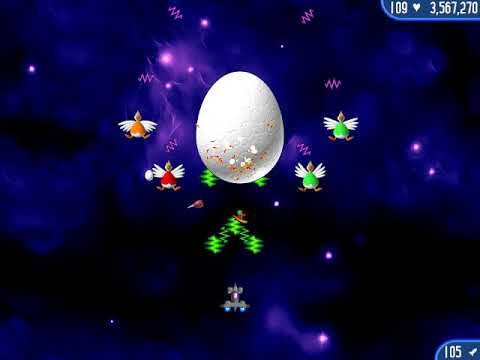 Chicken invaders 2 free download full version for pc