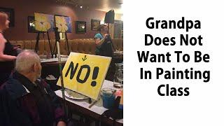 Grandpas Who Are More Badass Than You