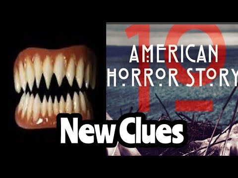 American Horror Story Season 10 | New Clues