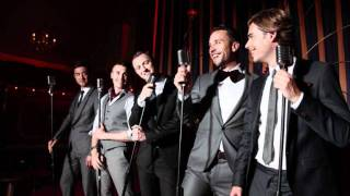 The Overtones Come Back My Love