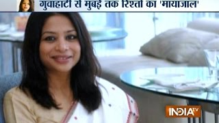 Indrani Mukerjea: Watch FULL Story of Small Town Girl Pari Bora - India TV