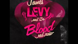 Pray To Be Free - James Levy and the Blood Red Rose