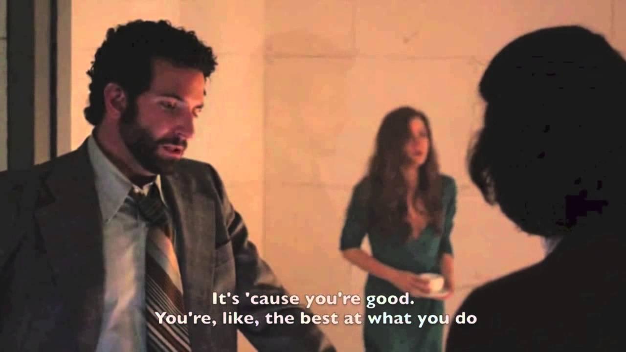 Analysis Of Negotiation Scenes From Movie American Hustle 2013 By Yuvizar Putra Pratama Sofyan Youtube