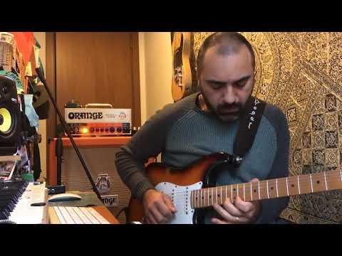 Lorenzo Carancini Funk 1-5