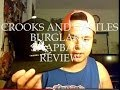 Crooks and Castles Burglary Snapback (Unboxing and Review)