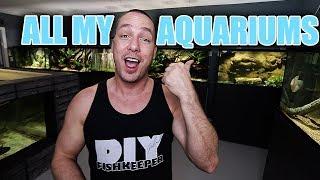 all-my-aquariums