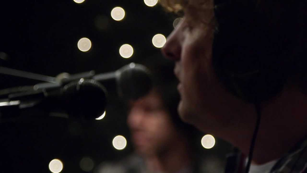 Yann Tiersen - I'm Gonna Live Anyhow (Live on KEXP)
