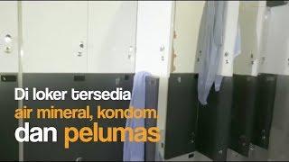 Download Video Mengintip Tiap Sudut Ruangan Spa Gay di Harmoni! MP3 3GP MP4
